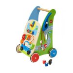 Primi Passi Activity Walker Garage