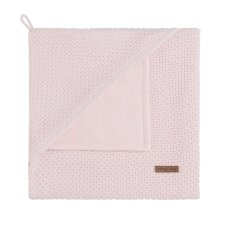 Baby's Only Omslagdoek Chenille Flavor Classic Roze