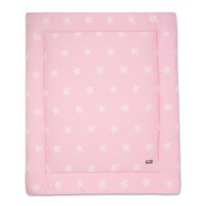 Baby's Only Boxkleed Ster Baby Roze (80x100)
