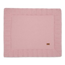 Baby's Only Boxkleed Robust Oud Roze (75x95)