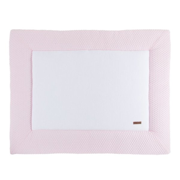 Baby's Only Boxkleed Sun Smal Classic Roze met Baby Roze (75x95)