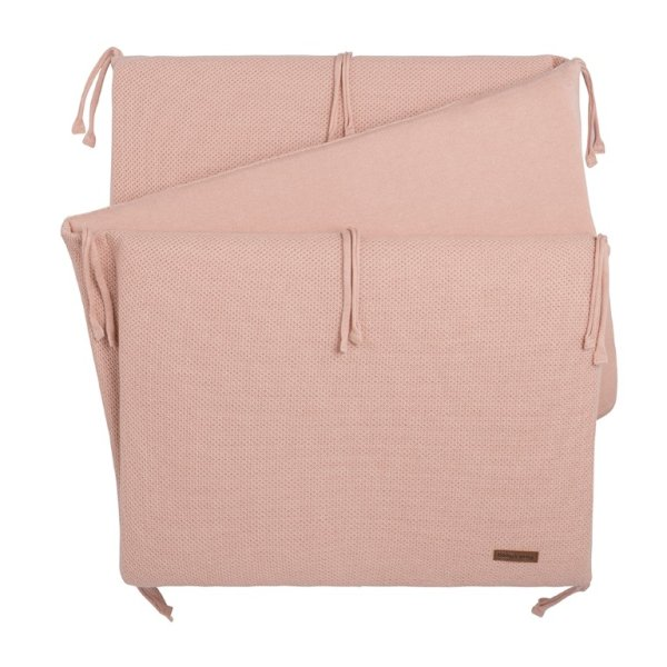 Baby's Only Bedbumper Classic Blush