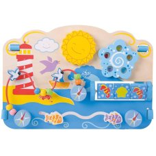 BigJigs Activity Board Marine