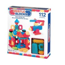 Bristle Blocks 112 Delige Set