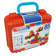 Bristle Blocks 85 Delige Koffer