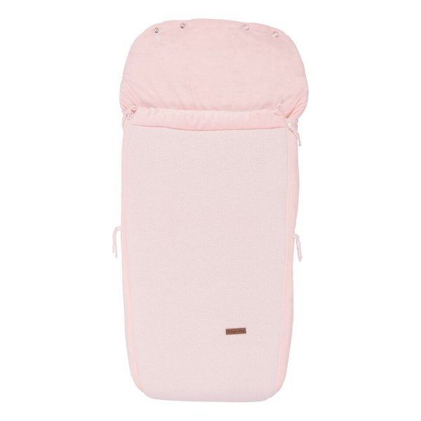 Baby's Only Buggyzak Classic Classic Roze