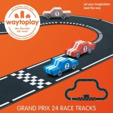 Waytoplay Grand Prix 24 Delig