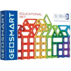 GeoSmart Education set 100 Stuks