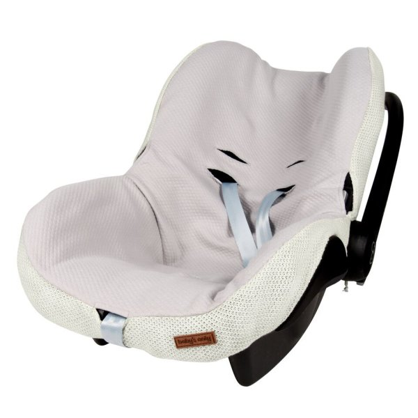 Baby's Only Hoes Maxi Cosi Classic Wolwit