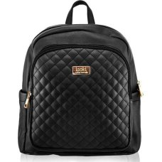 Isoki Mini Marlo Backpack ebony