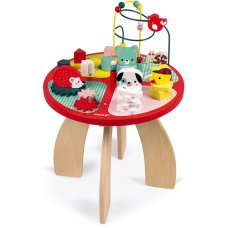 2e kans - Janod Speeltafel Baby Forest