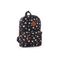 Kinderrugzak My Little Bag Disney Mickey Zwart