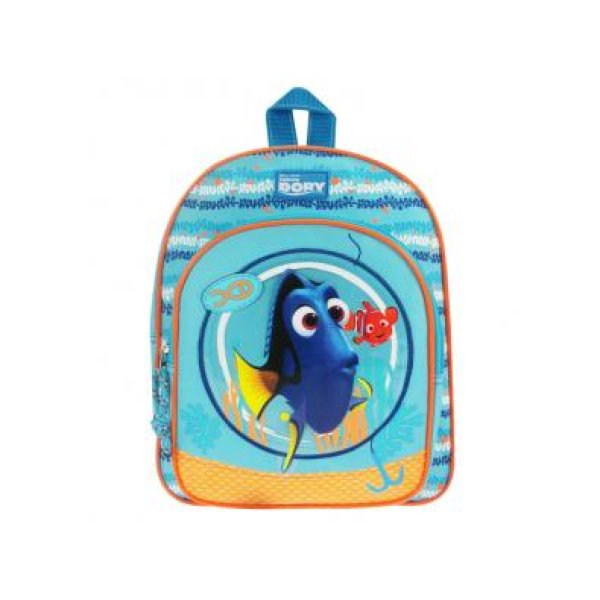 Kinderrugzak Finding Dory love to Swim met Voorvak
