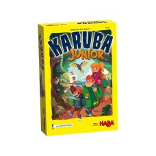 Haba spel Karuba Junior