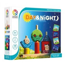 Smart Games Day en Night