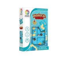 Smart Games Hide and Seek Piraat Jr