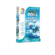 Smart Games Poolparty Pinguins