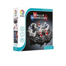 Smart Games Walls Warriors