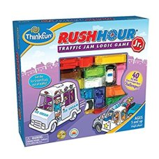 ThinkFun Rushhour Jr.