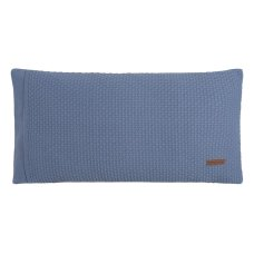 Baby's Only Kussen 30 x 60 Cloud Indigo