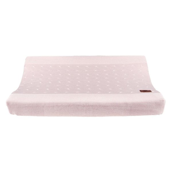 Baby's Only Aankleedkussenhoes Cable Classic Roze