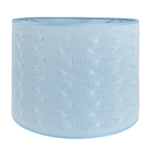 Baby's Only Lampenkap Cable Baby Blauw
