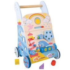 BigJigs Activity Walker Zee