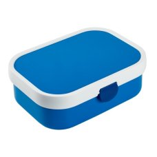 Lunchbox Campus Midi Blauw