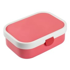 Lunchbox Campus Midi Roze