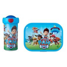 Schoolbeker en Lunchbox Animal Paw Patrol