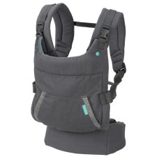 Infantino Draagzak Cuddle Up Ergonomic Hoodie Carrier