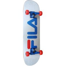 Move Skateboard Fila Wit