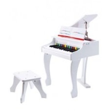 Hape Grand Piano Wit