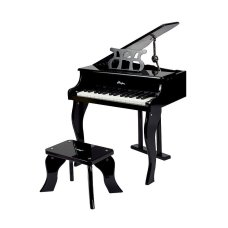 Hape Grand Piano Zwart