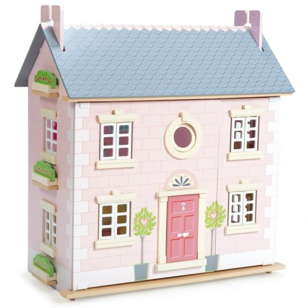 Le Toy Van Poppenhuis Bay Tree House