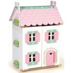 Le Toy Van Poppenhuis Sweetheart Cottage