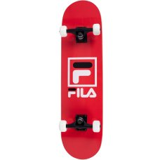 Move Skateboard Fila Rood