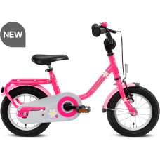 Puky Kinderfiets 12inch Roze