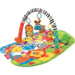Playgro Speelkleed 3 in 1 Safari