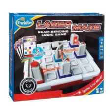 ThinkFun Laser doolhof