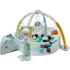 TrycoBall Pit and Activity Gym Kikker