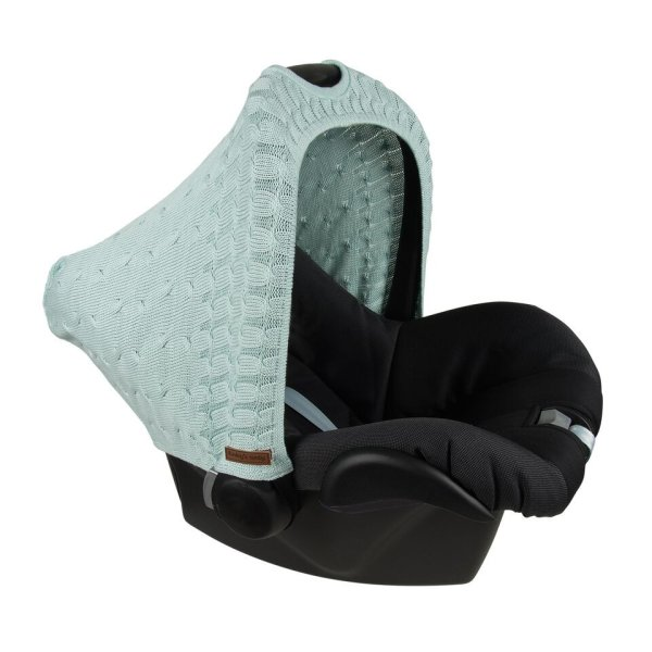 Baby's Only Zonnekap Maxi Cosi Cable Mint