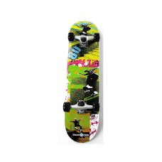 Move Skateboard Eighties